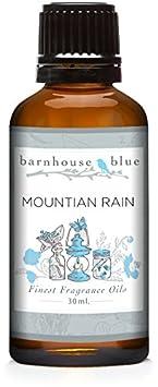 Barnhouse - 30ml - Mountain Rain - Premium Grade Fragrance Oil Eternal Essence