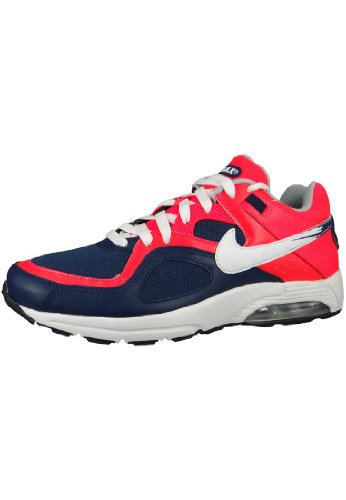 NIKE ATHLETIC POLYWARP WARMUP COMBINAISON DE SPORT Laser Crimson/Midnight Navy/Wolf Grey/White