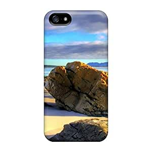 5/5s Scratch-proof Protection Case Cover For Iphone/ Hot Fitzgerald River Park Beach Australia Phone Case