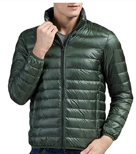 Weatherproof Men's security Blackish Jacket Green Jacket Down Packable qqZw6UT