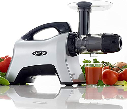 Omega NC1000HDS Juicer Extractor Nutrition System