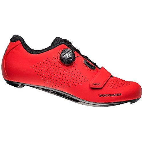 El mejor vendedor en línea Tienda barata en línea Zapatillas De Bicicleta De Carreras De Circuito Bontrager Rojos 2018 Venta de Footlocker en línea Costo Compre su propio sL3XwCd