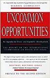Uncommon Opportunities 9781856493062