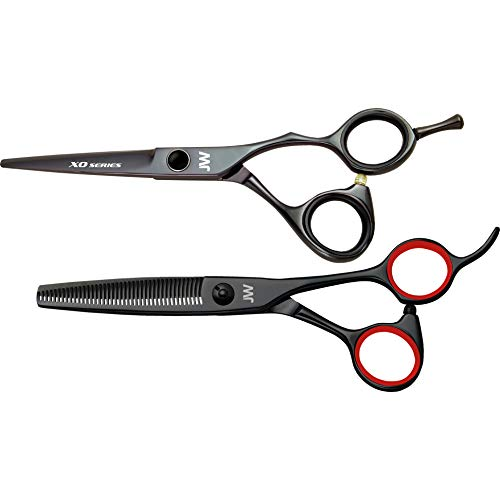 (JW | Joewell XO Professional Shear & Thinner Kit (5.5