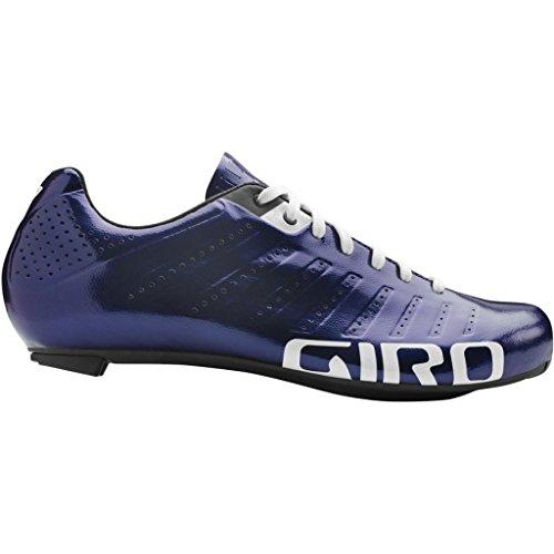 Giro Empire Slx Ultravioletto Bianco Bici Da Strada Taglia 42
