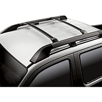 Amazon.com: Honda parrilla para techo genuina (ensamblaje ...