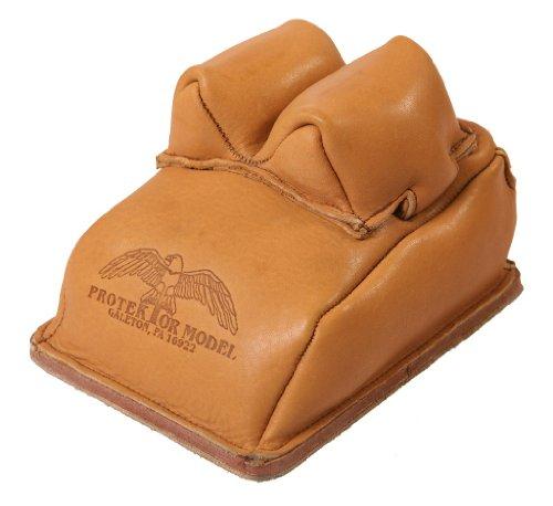Bunny Ear Rear Bag - Protektor Model Bunny Ear Rear Bag with Hard Bottom