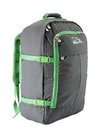 Amazon.com: Cabin Max Metz - Mochila de transporte en bolsa ...