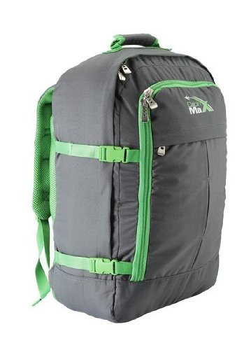 Cabin max metz backpack flight approved carry on bag for Cabin bag backpack