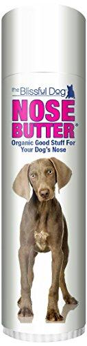 The Blissful Dog Weimeraner Nose Butter, 0.50-Ounce