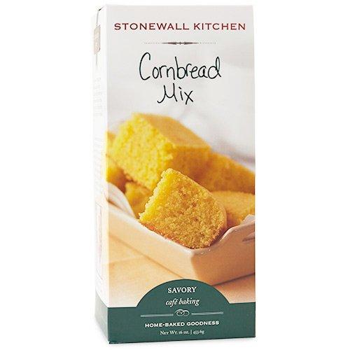Price comparison product image Stonewall Kitchen Cornbread Mix,  16 Ounce Box