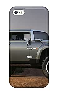 Craigmmons Snap On Hard Case Cover Hummer Vehicles Cars Other Protector For Iphone 5/5s