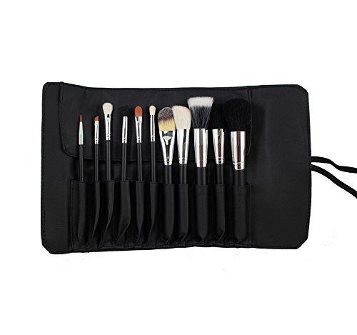 Morphe Brushes 11 Piece Pro Sable Brush Set - Set 682