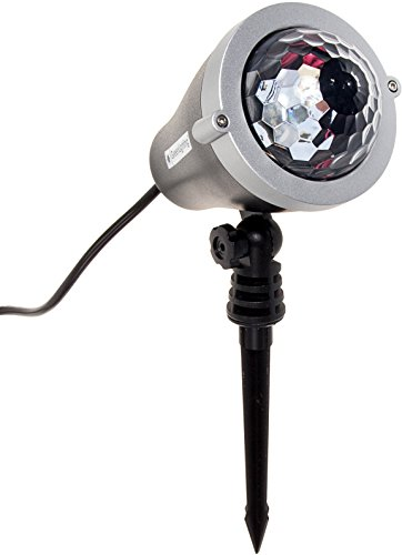 Kaleidoscope LED Party Projection Light by GreenLighting -