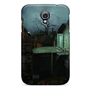 Brand New S4 Defender Case For Galaxy (half Life 2)