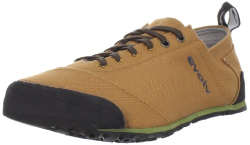 Evolv Men's Evolv Men's Toffee M Cruzer fq0SCw8