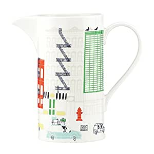 kate spade new york Hopscotch Drive About Town Pitcher by Kate Spade New York