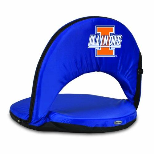 - NCAA Illinois Fighting Illini Oniva Seat