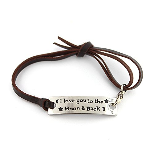 Affirmation Love Jewelry -