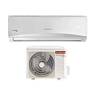 Ariston 3381273 PRIOS R32 9000 BTU Climatizzatore Monosplit WI-FI Ready [Classe di efficienza energetica A++] 419rA78MZeL. SS300