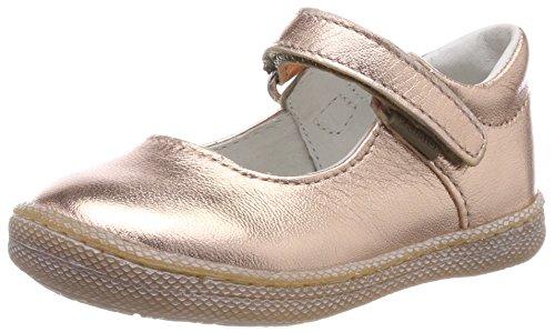 Primigi Mädchen Ptf 14322 Geschlossene Ballerinas Rosa (Rame)