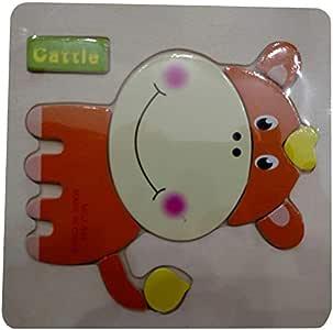 JOJO Cattle slate toy  for kids