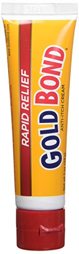 gold bond itch cream - 7