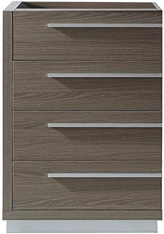 Virtu USA Bailey Bathroom Vanity Cabinet