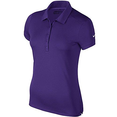 Dry Polo NIKE Purple Women's Court Victory WSwOxnfzOA