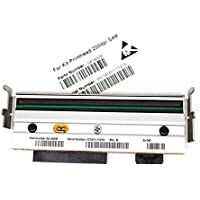 Print Head Printhead For Zebra S4M Label Printer 203dpi G41400M KPA-104-8MTA4-ZB4