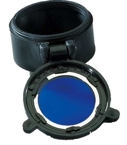 Streamlight 85116 Flip Lens for TL-2, NF-2, Scorpion, Strion Flashlights, - Stinger Tool Streamlight Lens