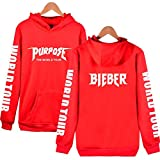 Justin Bieber Joint Name Justin Bieber's Hooded Sweatshirt