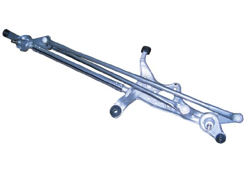 ACDelco 19120737 GM Original Equipment Windshield Wiper Motor Transmission (Wiper Motor Linkage)