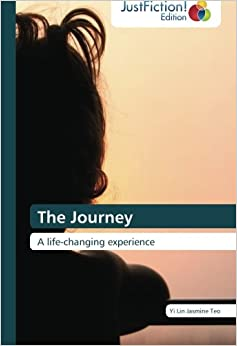 Book The Journey: A life-changing experience