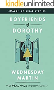 Boyfriends of Dorothy (The Real Thing collection)