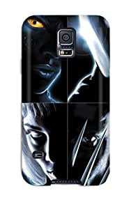 Logan E. Speck's Shop Durable X-men Back Case/cover For Galaxy S5 3231082K79934181