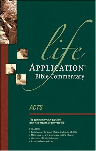 Guys Life Application Study Bible - 5