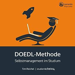DOEDL-Methode: Selbstmanagement im Studium Hörbuch