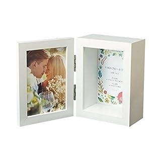 VANJOH V Box Frame D60 L-Size Twin White 105714