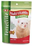 8in1 Ferretvite Daily Vitamin Supplement Treat, 3-Ounce, My Pet Supplies