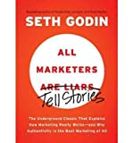 img - for [(All Marketers are Liars )] [Author: Seth Godin] [Jun-2012] book / textbook / text book