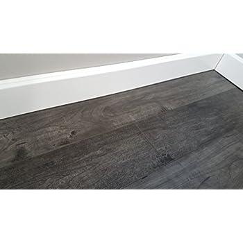 Turtle Bay Floors Crafted Maple Floating Laminate Flooring 12mm