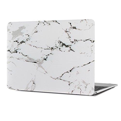Macbook 12 Inch Case,Dowswin Matt Hard Shell Rubberized