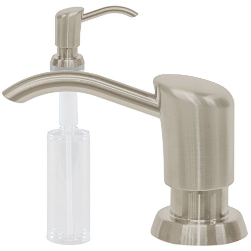 Kitchen Sink Liquid Soap Dispenser Lotion Pump Countertop Ar