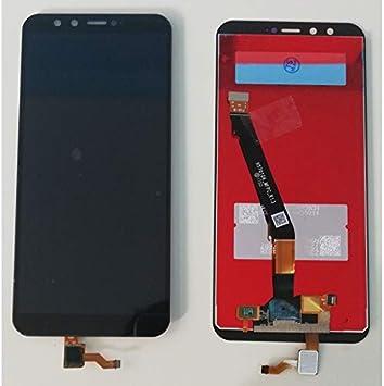 HOUSEPC Pantalla LCD + Pantalla Táctil Vidrio Negro para Huawei ...