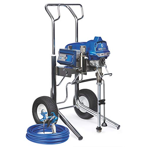 Graco UltraMax II 595 PC Hi-boy 17E859