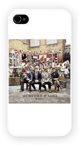 Mumford and Sons - Babel, iPhone 6+ (PLUS) cas, Etui de téléphone mobile - encre brillant impression