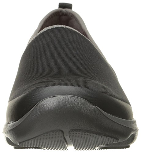 Skimmer Stretch Busy Crocs Day Graphite Black Zqtx1wvT