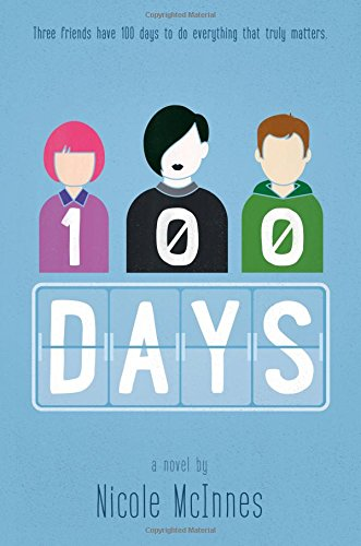 Download 100 Days: A Novel pdf epub