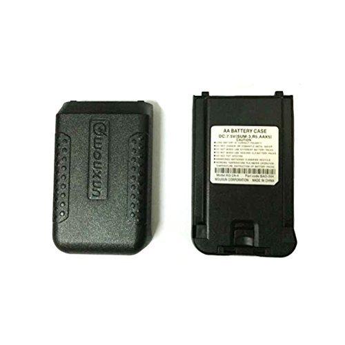 Wouxun AA Battery Case for Wouxun KG-UV8D Radio (Radio Wouxun)